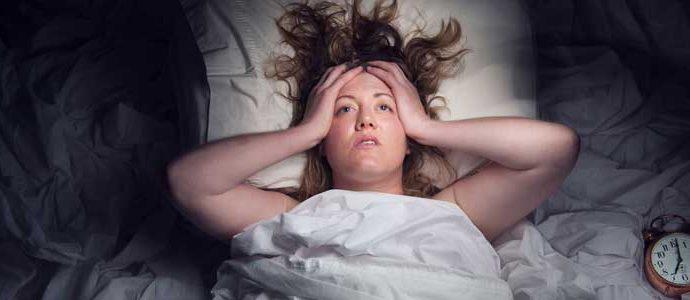 good treatment for sleeplessness