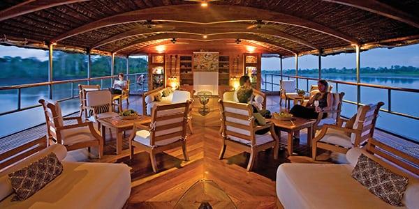 boat quay restaurants