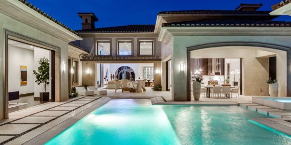 Luxury homes in dallas tx
