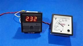 electronics measurement