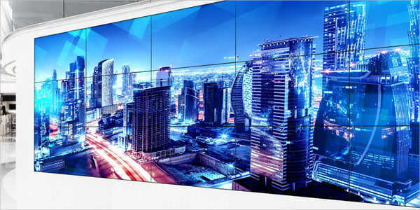 video wall solution singapore