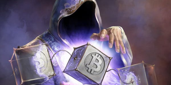 world of Cryptocurrency