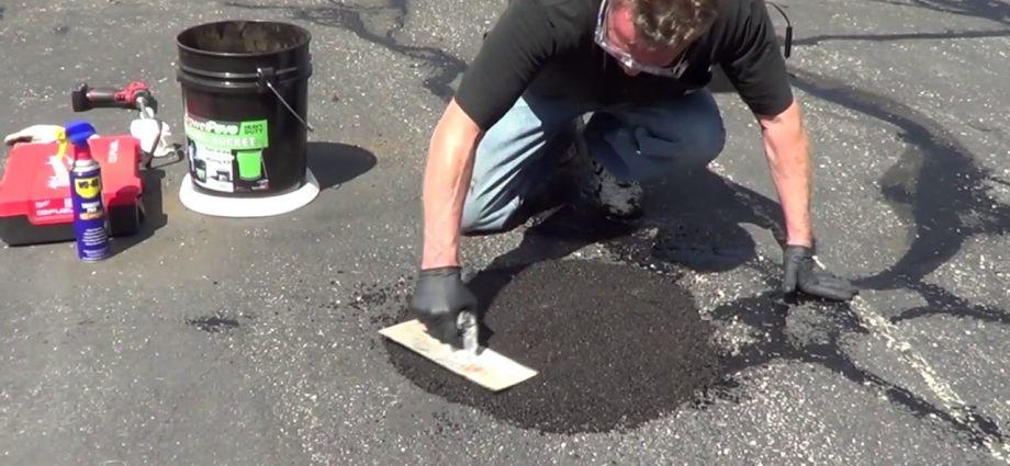 blacktop repairs yorktown heights ny