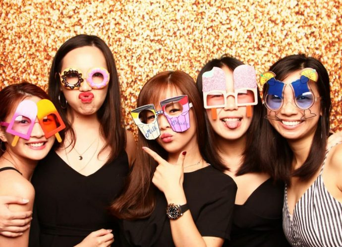 best photo booth singapore